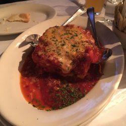 爆量系イタリアンを食べたいならここ 打包おねがい、、