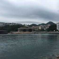 赤柱(スタンレー) 海とバーとマーケット