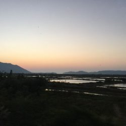 アモイ 中国からフェリーで台湾に行く旅 4
