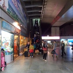桂林旅行 4泊4日一人旅 ④ 陽朔への道のりは遠い
