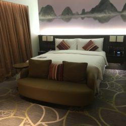 Crown Plaza Hotels & Resorts