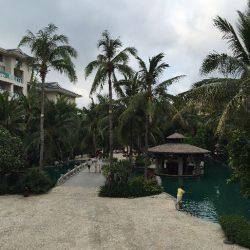 中国のハワイへ行く 8 またHUAYUの良さについて書く