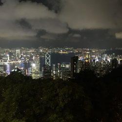 香港のメッカ、ピークへの黄金ルート
