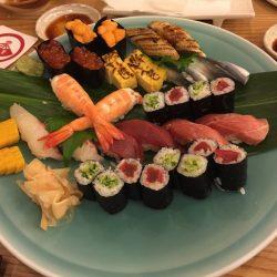 ちゃんとした日本食を食うならここに行け