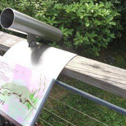 香港湿地公園に行こう 2