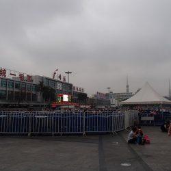桂林旅行 4泊4日一人旅 ⑤ バスに乗って一路 陽朔へ