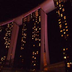 シンガポール旅行 ④ 世界一の奇跡