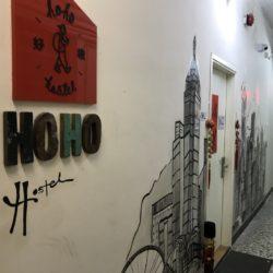 Ho Ho Hostel