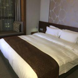 RESEDALE hotel
